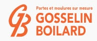 Portes GB - Portes & Moulures GB (Gosselin Boilard) - Québec
